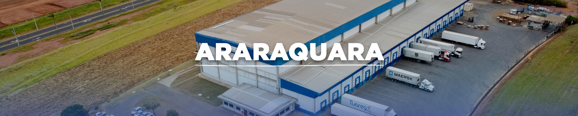 Banner Araraquara