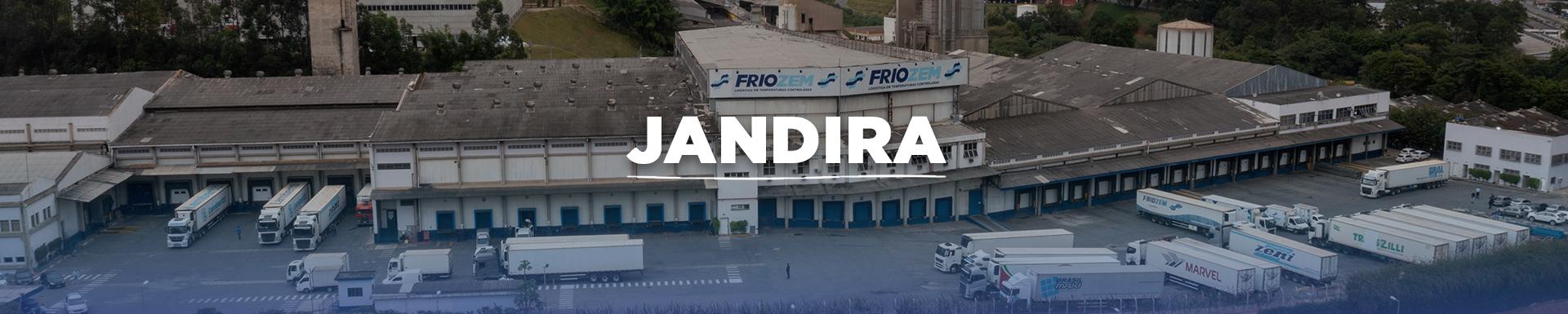 Banner Jandira